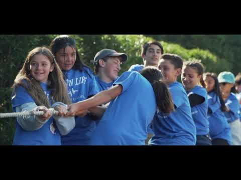 Burlingame Intermediate School Health & Fitness Day 2020