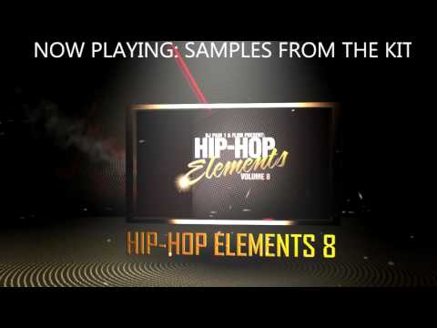 Free hip-hop loops and samples [Download]