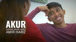 Amir Hariz - Akur (Official Music Video)