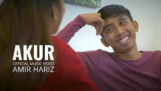 Download lagu Amir Hariz - Akur (Official Music Video)