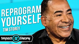 Secrets to Gaining Awareness from Failure | Tim Storey on Impact Theory