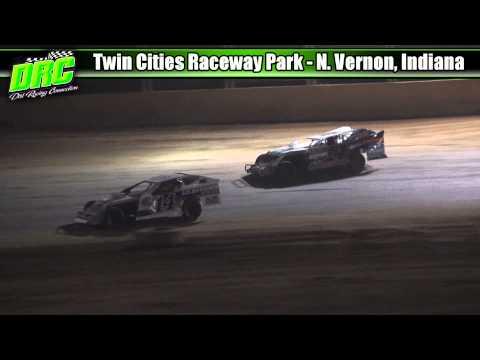 Twin Cities Raceway Park :: 8.24.13 :: UMP Modified Feature