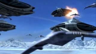 Звездные врата: ЗВ-1 / Stargate SG-1 (1997) Трейлер