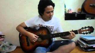 guitar tinh yeu don phuong