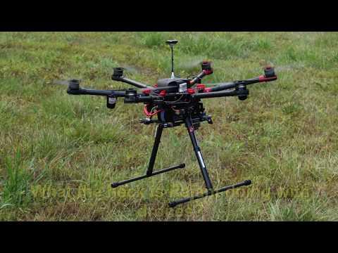 Rajant UAV - ExCel 2016 UK