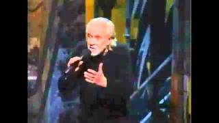 Les 10 Commandements - George Carlin - ST FR