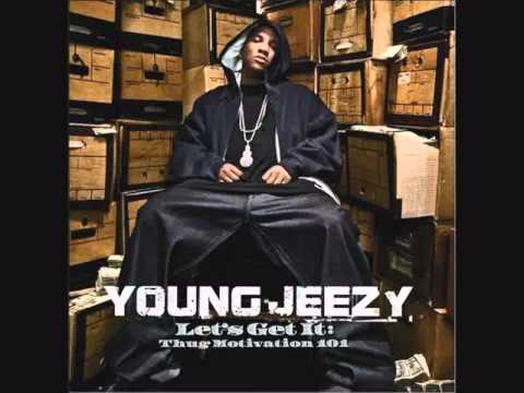 Young Jeezy  Thug Motivation 101  Bottom of the Map