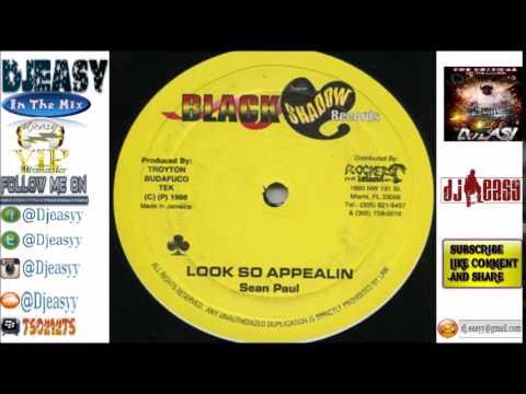 Paid In Full  Riddim mix 1998 (Black Shadow) mix by djeasy