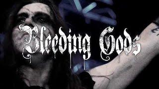 BLEEDING GODS - Live Impressions (OFFICIAL)