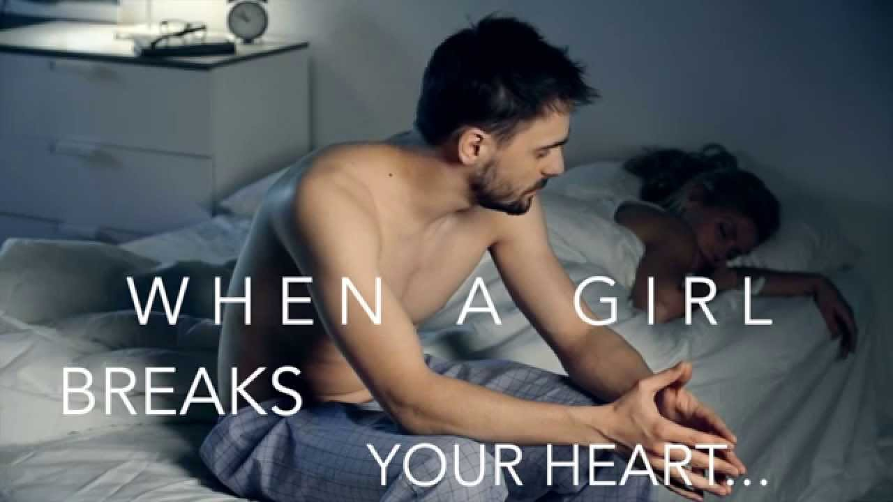 When A Girl Breaks Your Heart A Deep House Journey Youtube