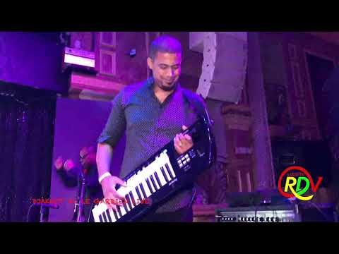 DJAKOUT #1 -LE GARDIEN LIVE 21 NOV 2018 TATIANA NIGHT CLUB