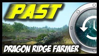 ► World of Tanks: Past - Dragon Ridge Farmer T-62A - Patch 8.1 [NEW SERIES!]