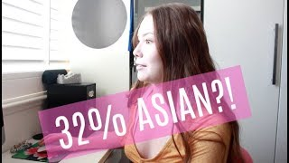 My DNA Ancestry Results - 23 and Me | MissKyleesBeauty