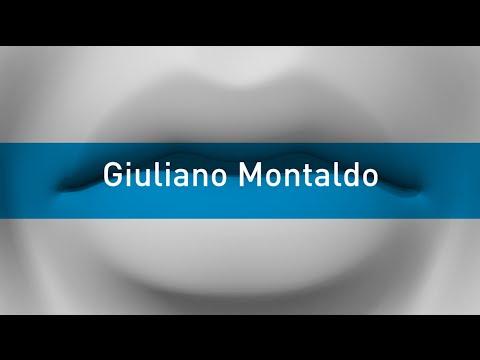 I Giovedì dell'Accademia - Giuliano Montaldo