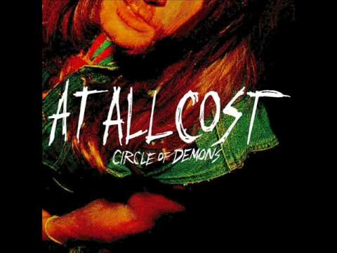 At All Cost - The Wall That Divides