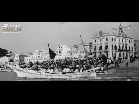 SAMLM 017 Tot Recordant Santa Cristina