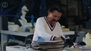 Luigi Colani Bio Design Codex Show / Milano 2011