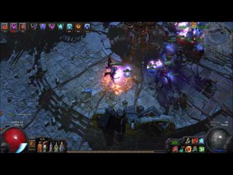 diablo 2 necromancer summoner build guide