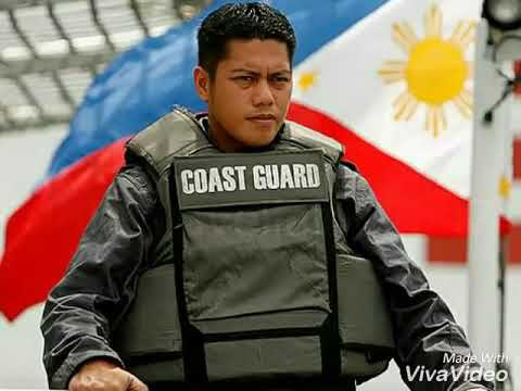 PHILIPPINE COAST GUARD 2017 mid-year update