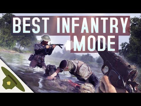 Battlefield 5's Squad Conquest is the best infantry mode in the game! thumbnail