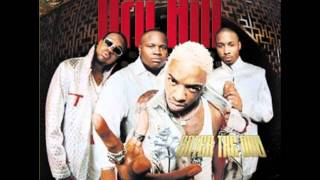 Dru Hill - Holding You