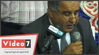 بالفيديو.. رفيق رزق الله وخالد عبد العزيز و