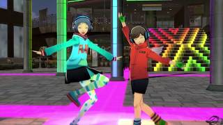 Persona 3: Dancing Moon Night- Wiping All Out (ATLUS Kozuka Remix) (Cinematic)