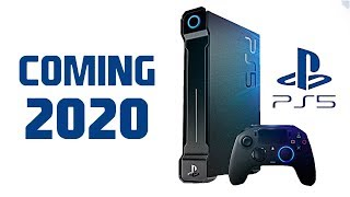 Playstation 5 | PS5 OFFICIAL RELEASE DATE 2020 | PS5 Price, Latest News, Leaks, Release Date & M