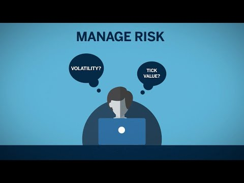 Position and risk management for individual traders