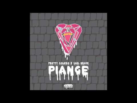 PRETTY SOLERO feat CARL BRAVE - PIANGE (Prod. CARL BRAVE)