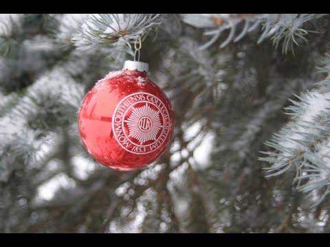 Christmas at Monmouth - Saturday 12/1