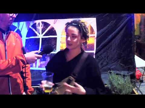 BMAs Networking Launch - Eve Pitt (Stella) - FLAT EYE Live!