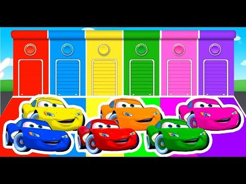 colors-learn-colors-with-cars-🚲🚎🚑🚚🚗🚕🚒🚐🚃🚚💙💜💛💚❤️🚌