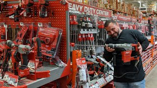 BEST TOOL DEALS (PRESIDENTS Day WEEKEND 2020) THE HOME DEPOT