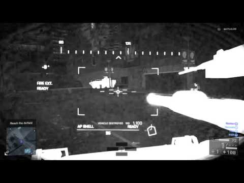Battlefield 4 AIR ASSAULT