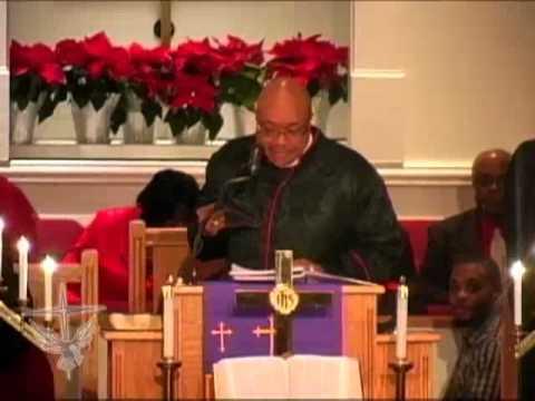 Simon Temple AME Zion ChurchFayetteville, NCHome3