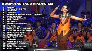 Single Terbaru -  Kumpulan Lagu Sinden Guyon Maton