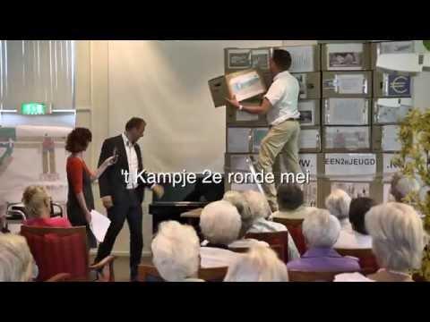 Habion Experimenten seizoen 2013 2014