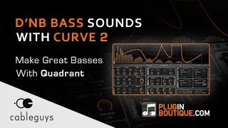 Cableguys Curve 2 Soft Synth - Overview