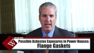 Mesothelioma Lawyer | Asbestos Exposure in a Powerhouse Leads to Mesothelioma