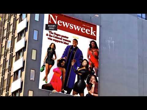 Covid19 Vaccine & The Negro pastor