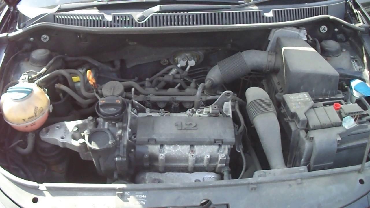 [ VW polo 9n 1,4L tdi an 2004 ] problème …