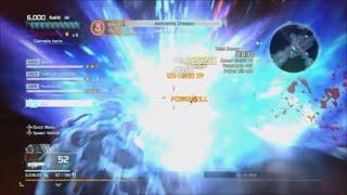 Defiance Gameplay 2016 - The War Below Expedition 07/24/2016 - Jackson 1.0.30