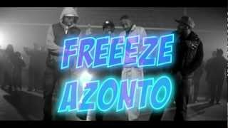 AZONTO - Fuse ODG ft Tiffany OFFICIAL VIDEO OUT on iTUNES