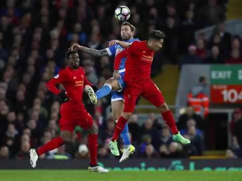Hasil pertandingan Liverpool vs Bournemouth: skor 2-2 Mp3