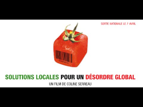 Solutions locales pour un désordre global 2010