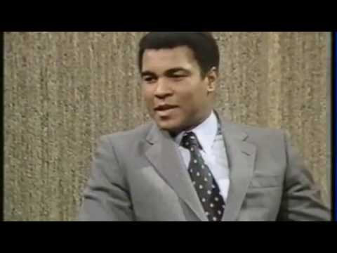 BOXERS WITH CTE BRAIN DAMAGE Part 2 W/ Muhammad Ali