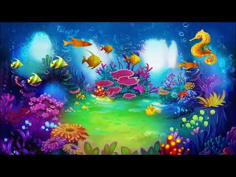 Fantasy Music - Coral Gardens