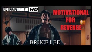 Fist of Fury (Official Trailer HD)
