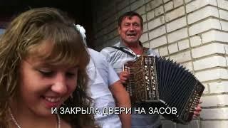 Святов Анатолий - Лучший гармонист из всех, кого я видел!